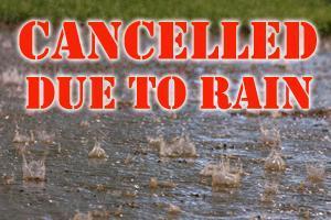 Rain cancellation