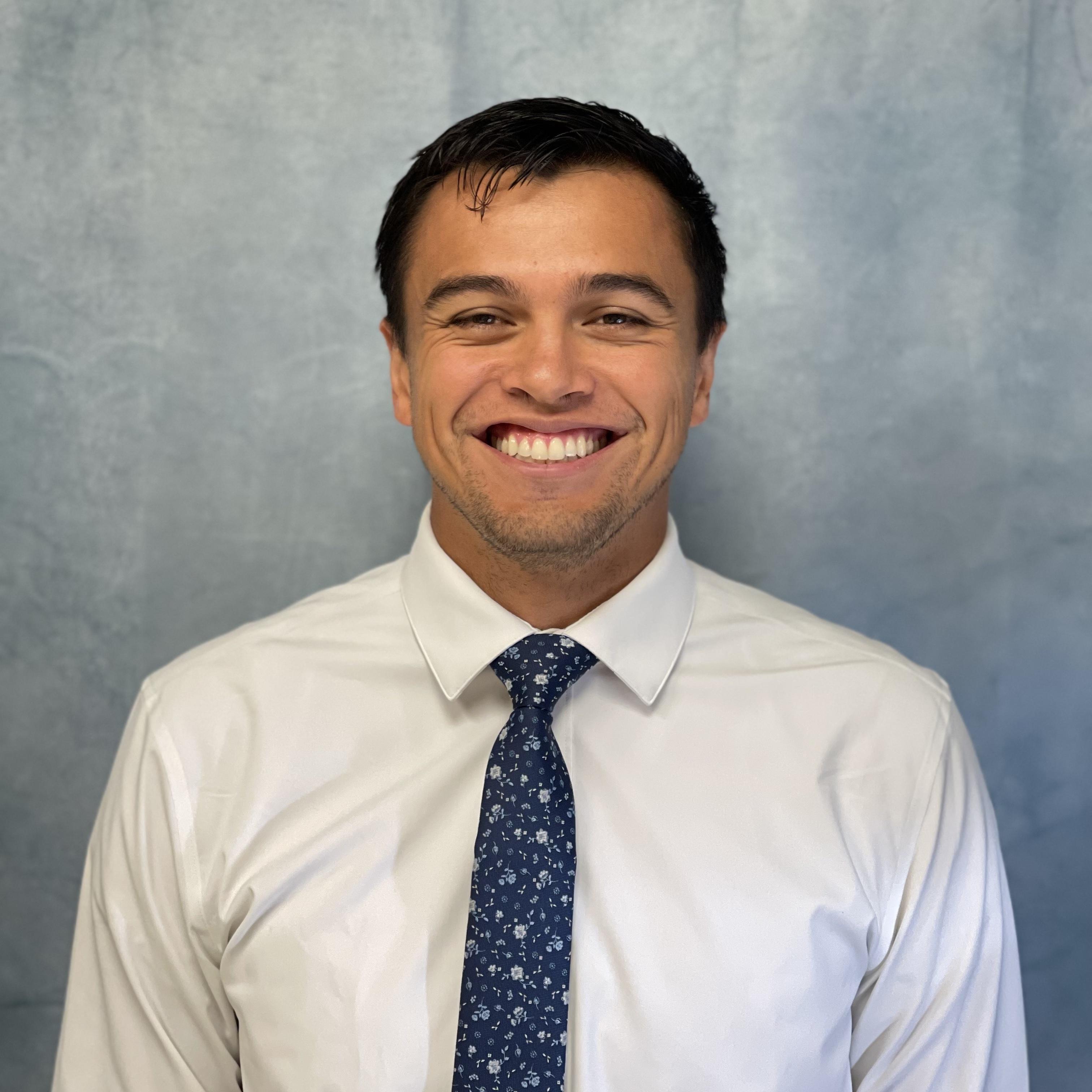 Preston Hughes's Profile Photo