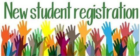 New Students Enrolling for 21/22 School Year Featured Photo