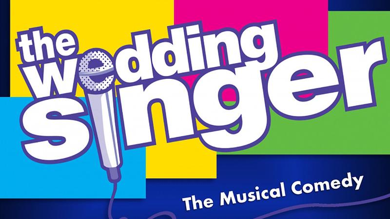 Spring Musical - The Wedding Singer (TICKETS) Thumbnail Image