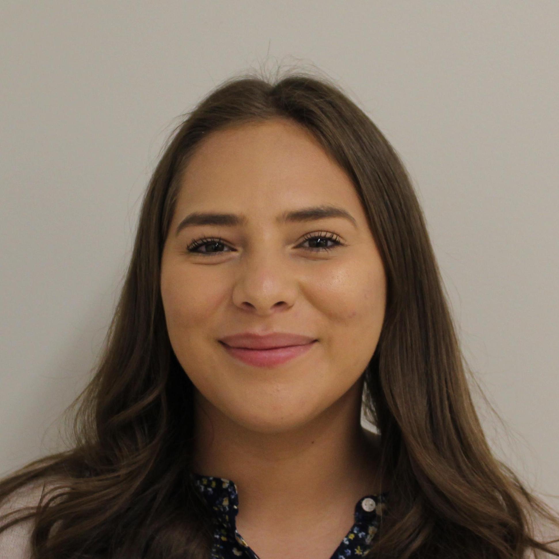 Amber Moreno's Profile Photo