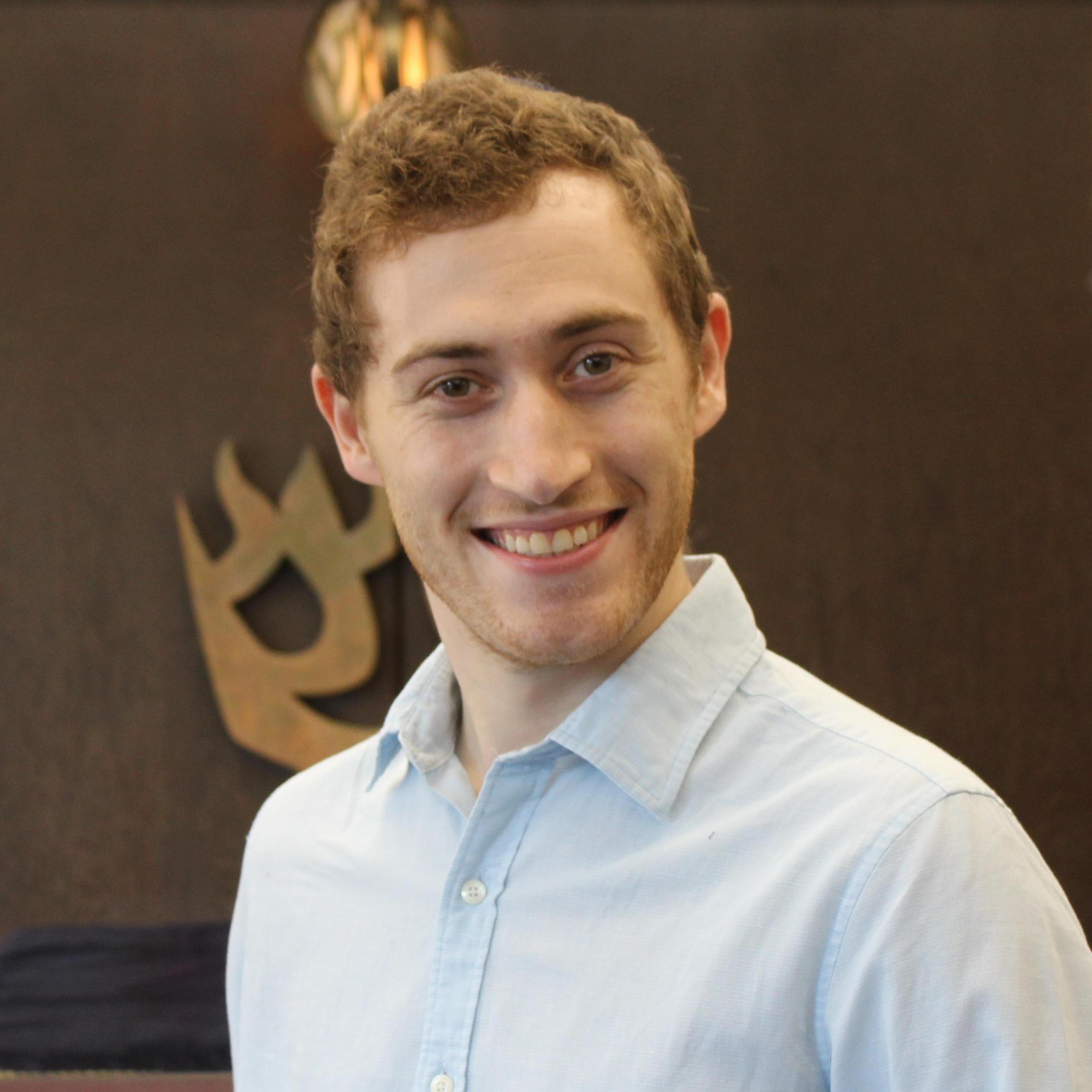 Benji Fink's Profile Photo