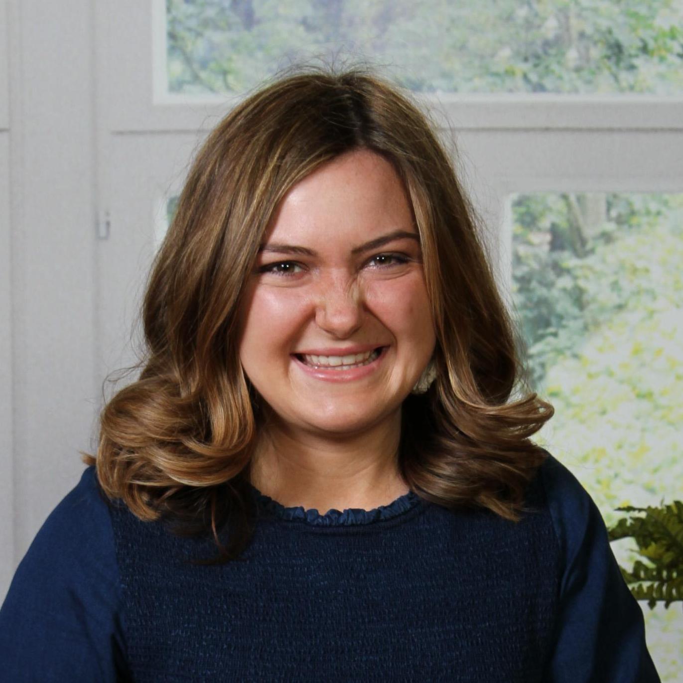Abigail Parsley's Profile Photo