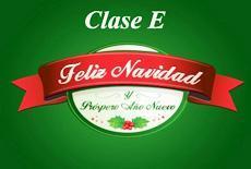 Feliz Navidad by Readiness Group E