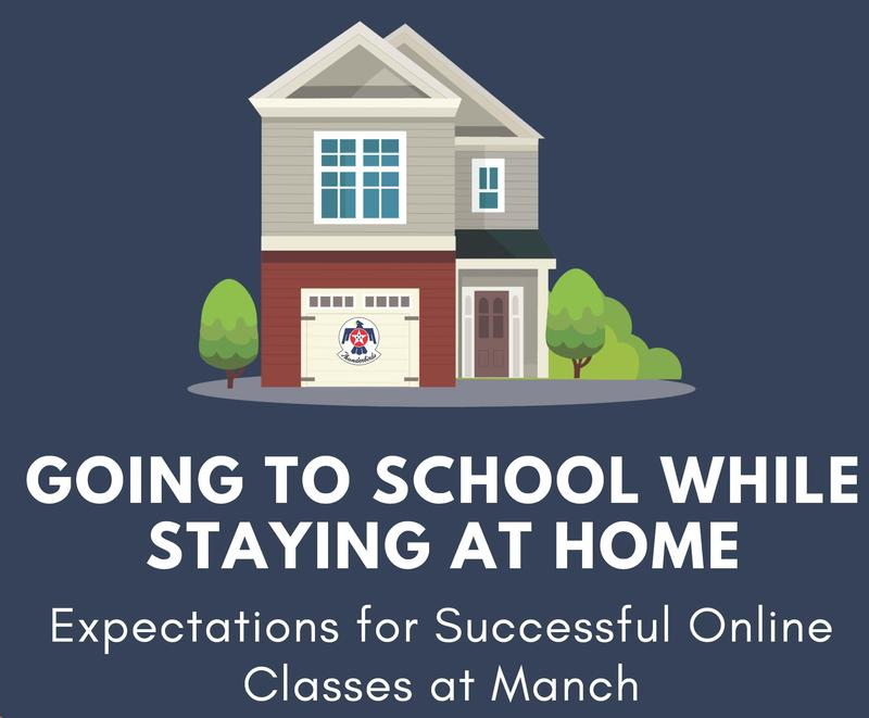 Manch's Distance Learning Expectations Thumbnail Image