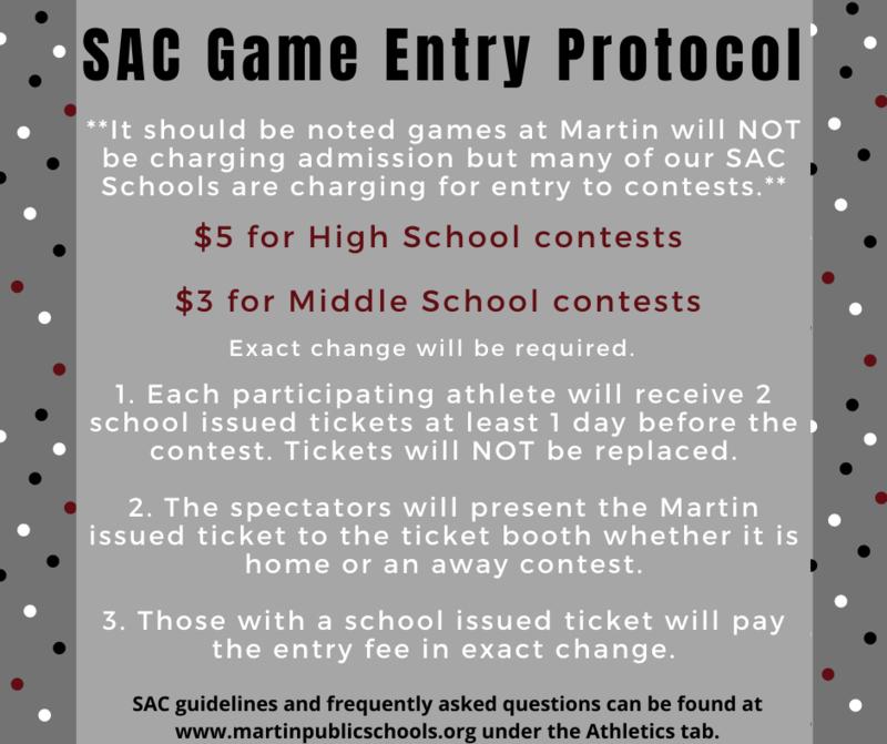 SAC game entry