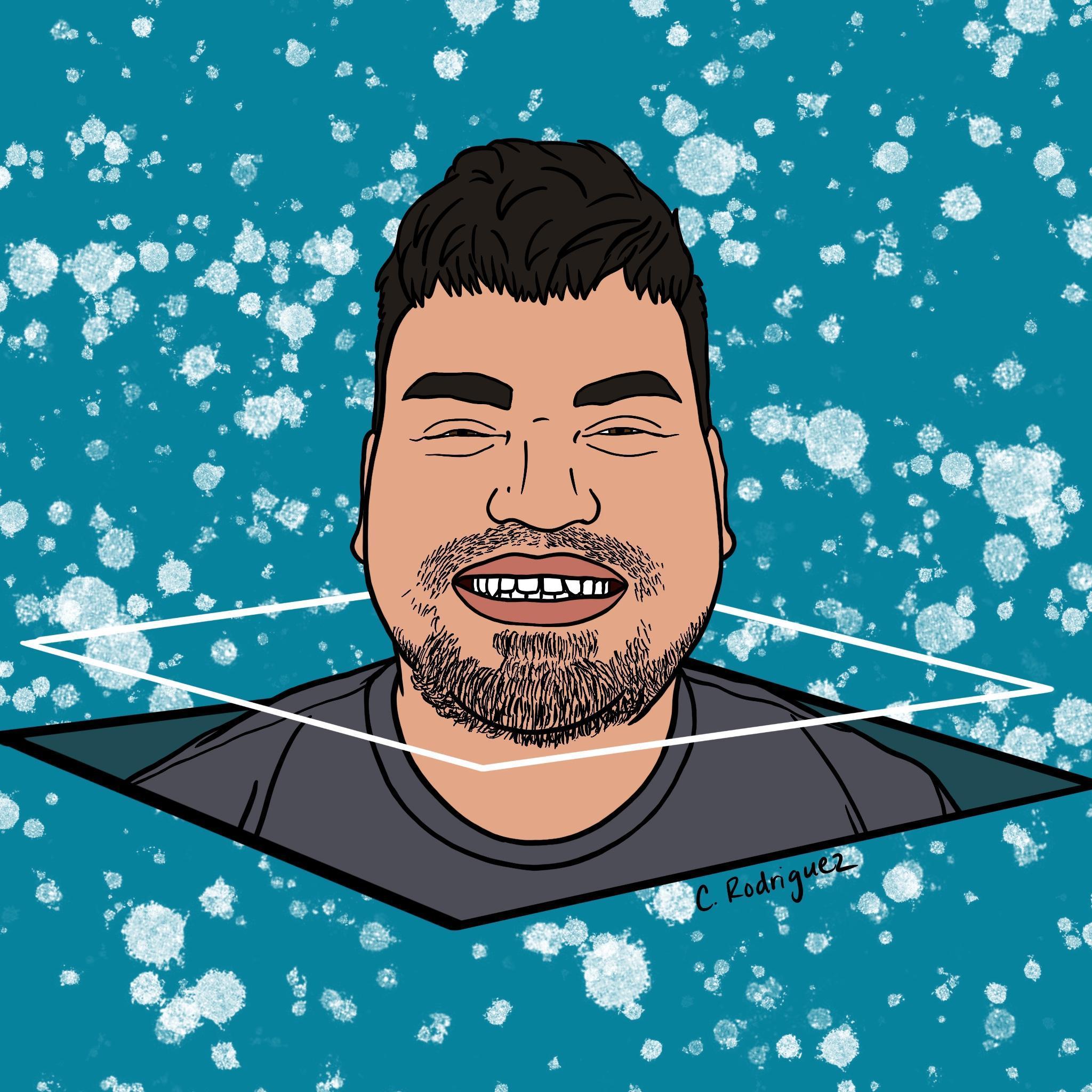 Brandon Flores's Profile Photo