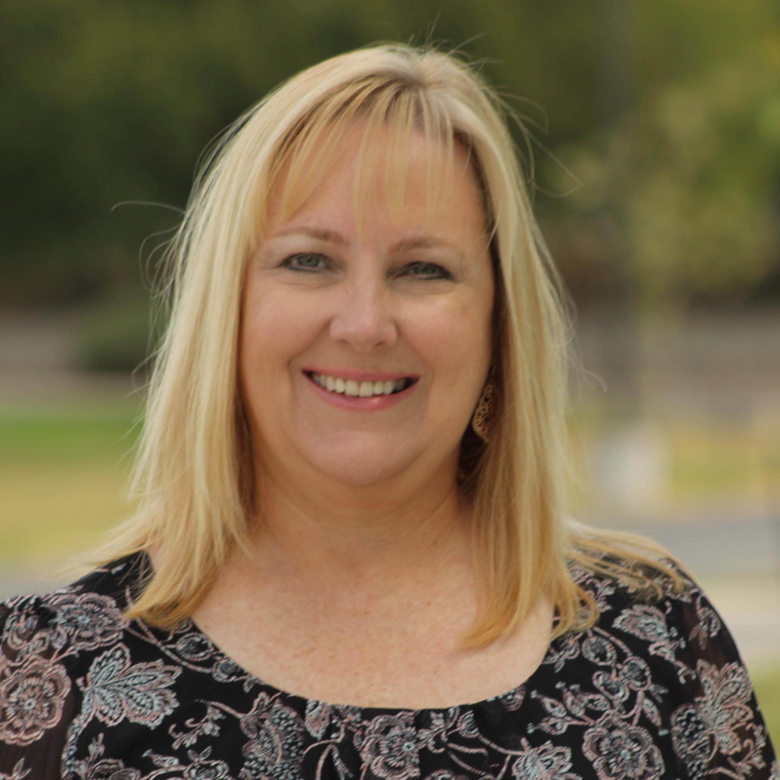 Kathleen Wood's Profile Photo