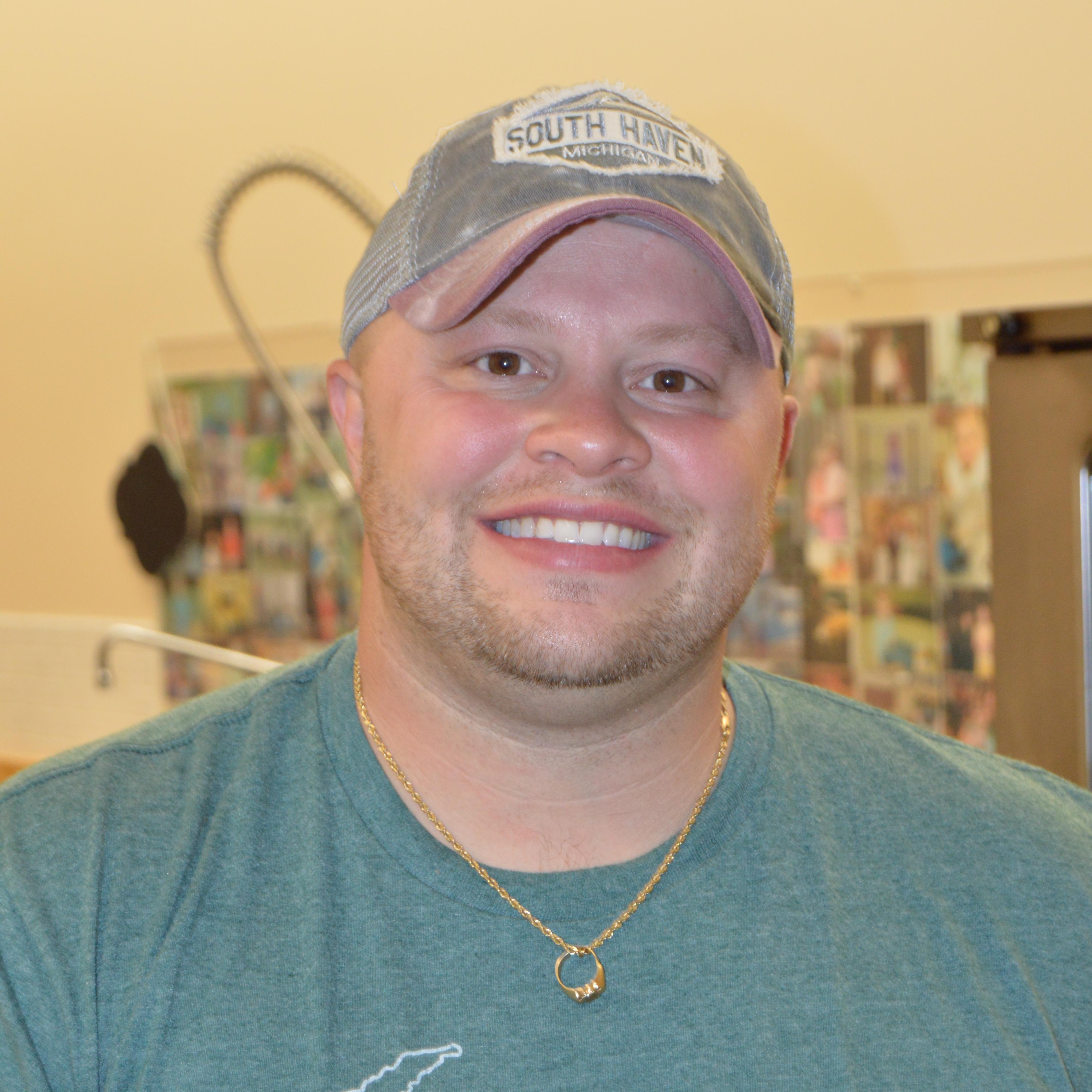 Joseph Allison's Profile Photo
