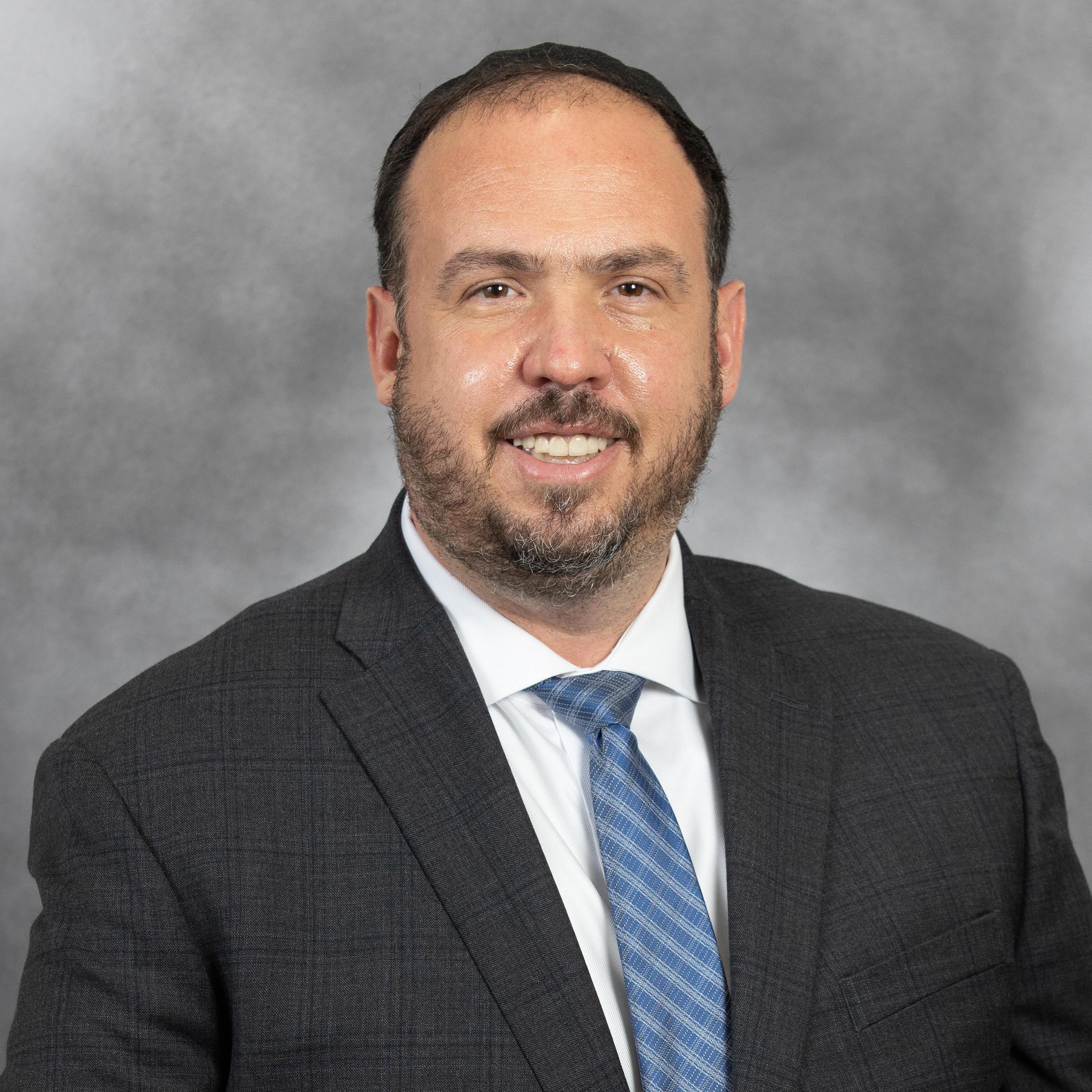 Shlomo Adelman's Profile Photo