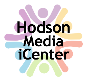 Hodson Media iCenter logo