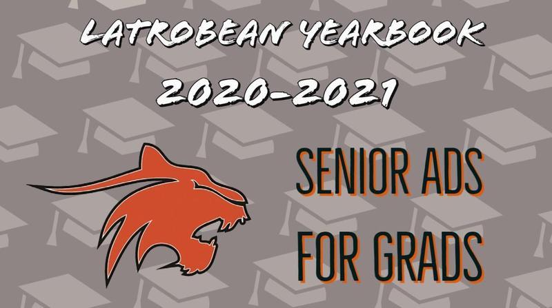 Senior Ads for Grads