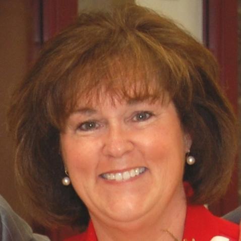 Meg Rieley's Profile Photo