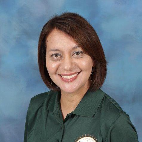 Cristina Yanez's Profile Photo