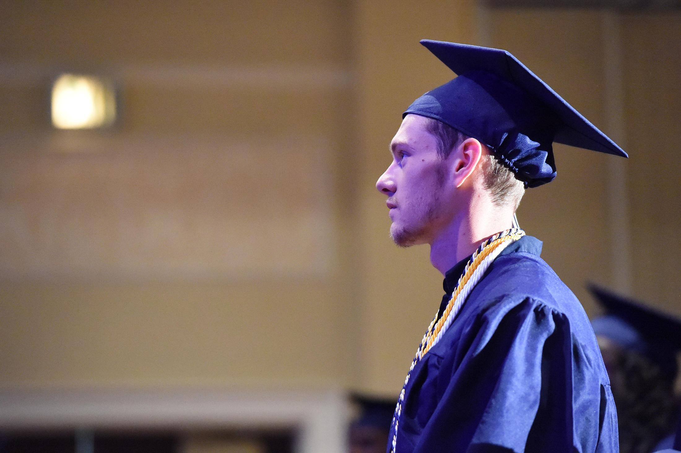 Temple Graduation 2020.2020 Graduation School Resources Cec Colorado Springs