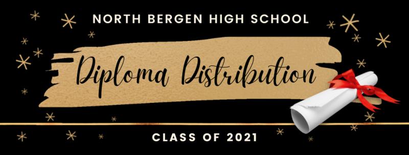 NBHS Diploma Distribution