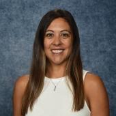Cristina Mallon's Profile Photo