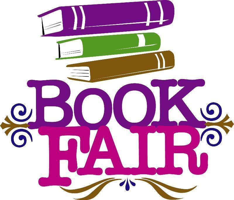 Lowman Book Fair: 10/31 -  11/9 Thumbnail Image