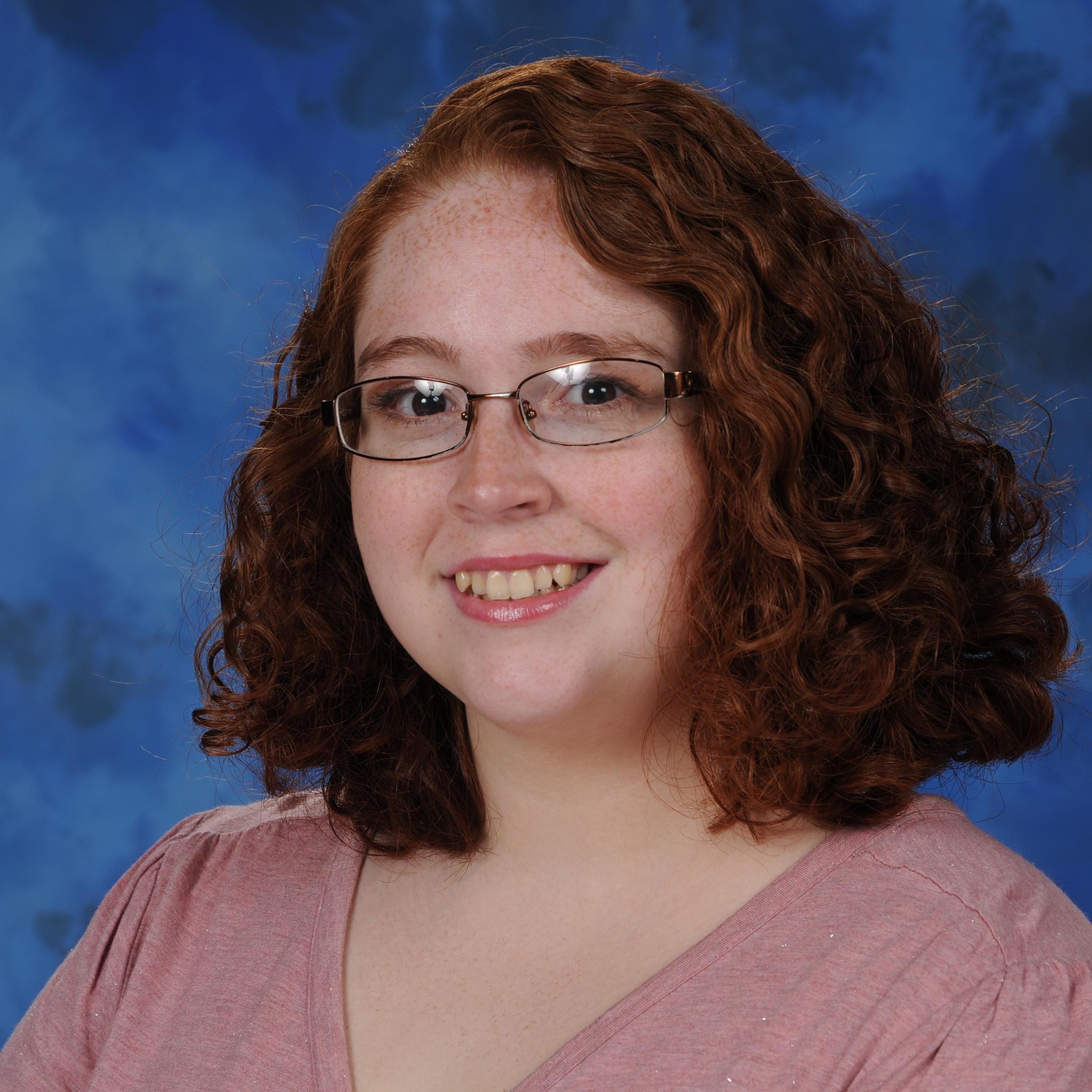 Megan Rawls's Profile Photo