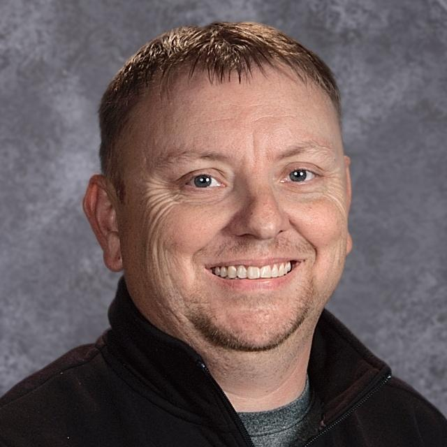 David Sawyer's Profile Photo