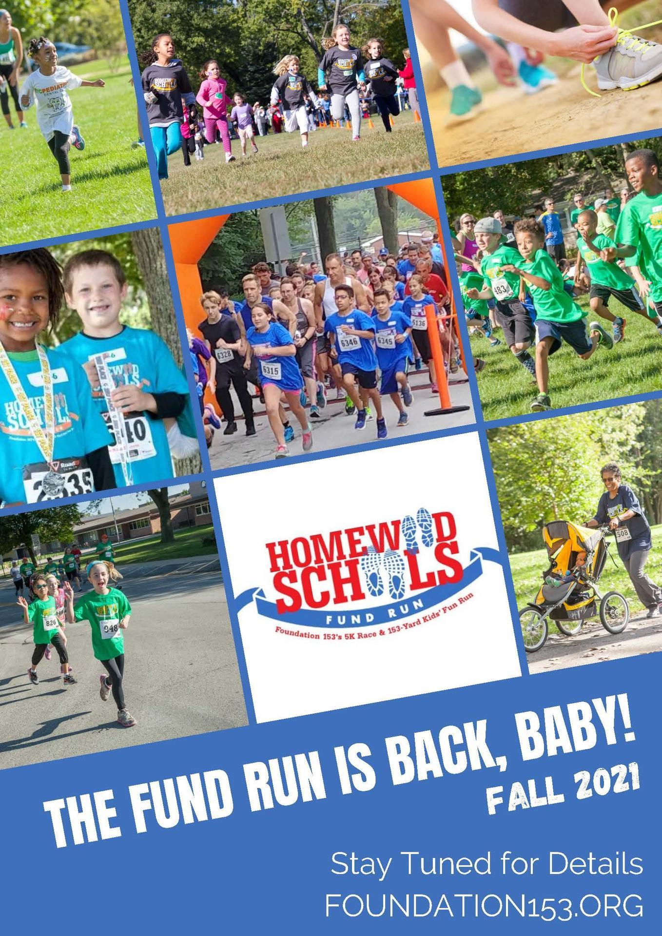 2021 Fund Run