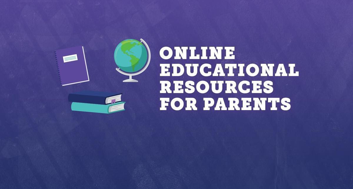 Online Parent Resources