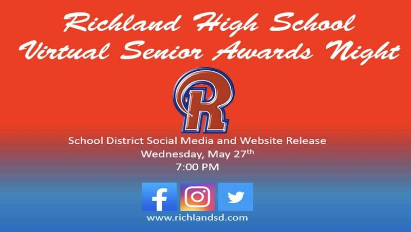 Richland High School Honors The Class of 2020 Featured Photo