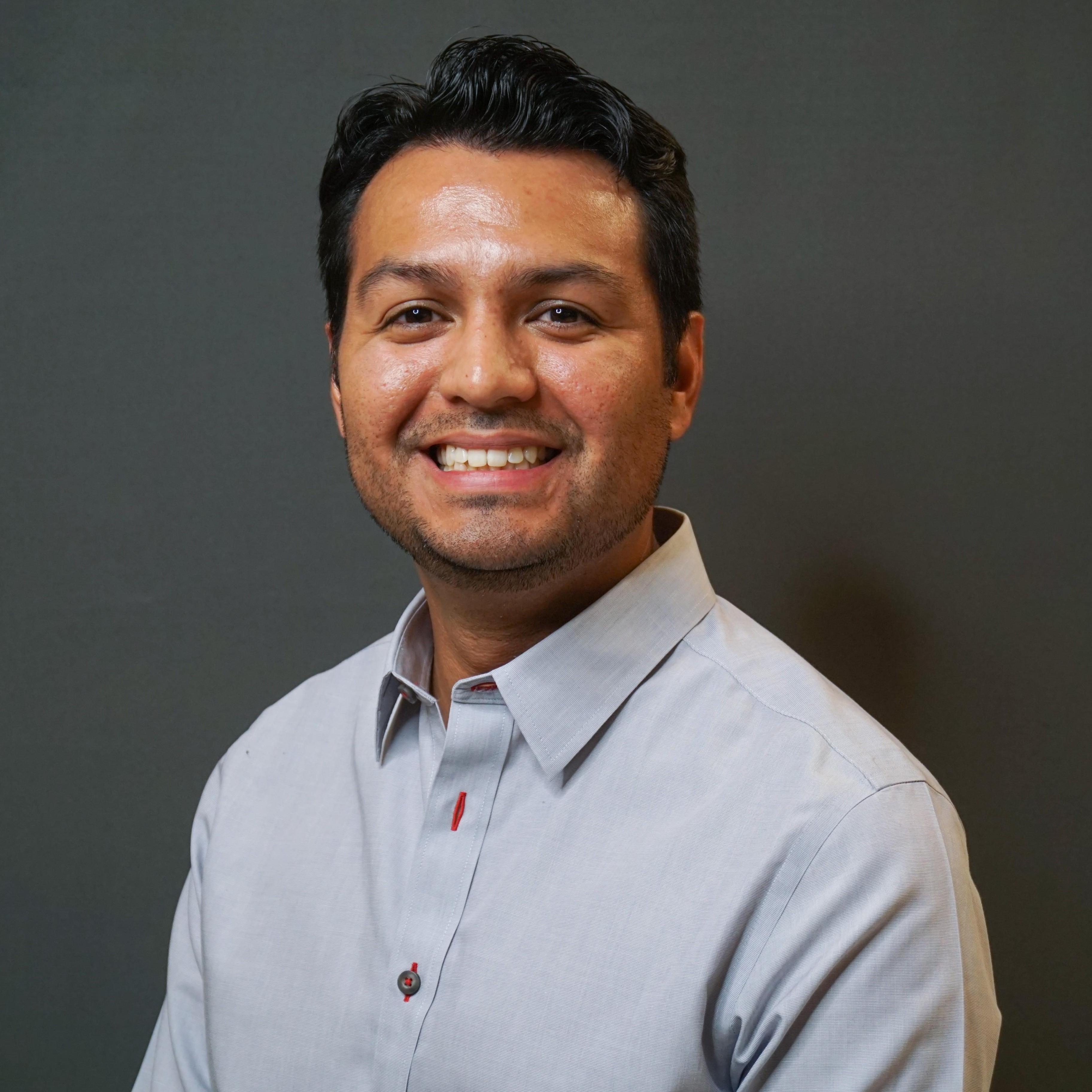 Omar Gomez's Profile Photo