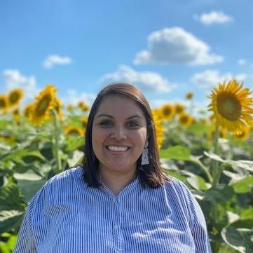 Desiree Alderete's Profile Photo