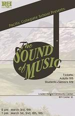Tickets on Sale now for the PCS Spring Musical- The Sound of Music! Thumbnail Image