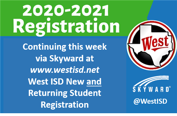 District Announces New and Returning Student Registration Featured Photo