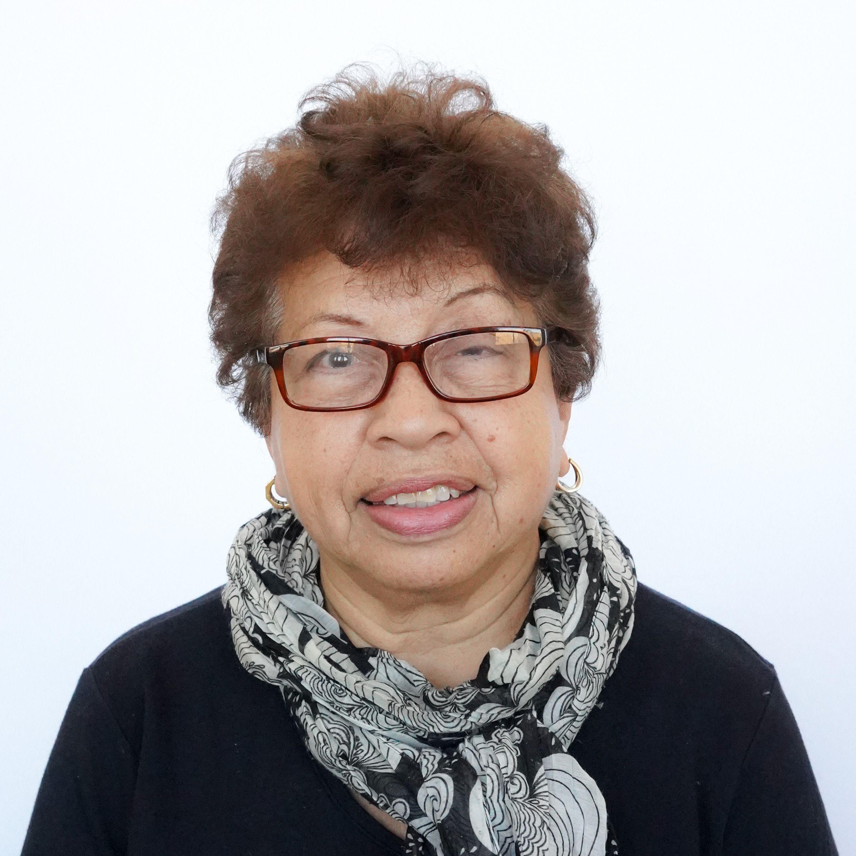 Rosa Gardner's Profile Photo