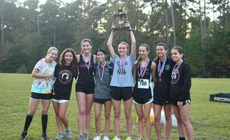 region champs for XC