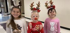 Reindeer Day