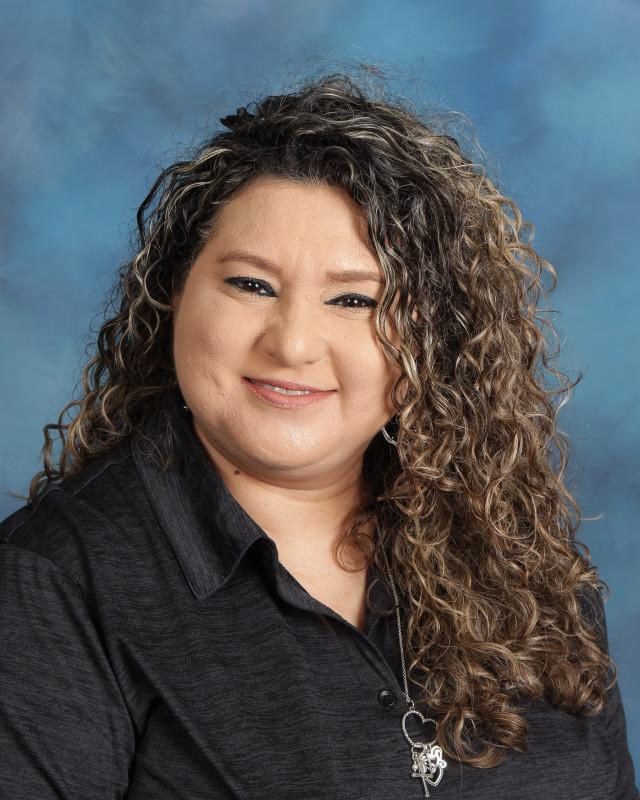 Melissa Mesa