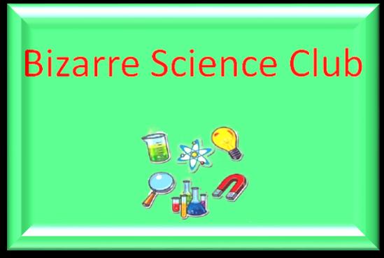 Bizarre Science Club