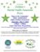 6th Annual Greene County Children's Mental Health Awareness Picnic