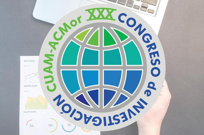 Congreso de investigación CUAM - ACMor Featured Photo