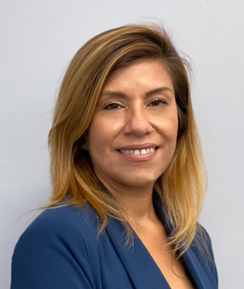 Dulce Noriega, Coordinator II of English Learners