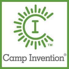 Camp Invention logo
