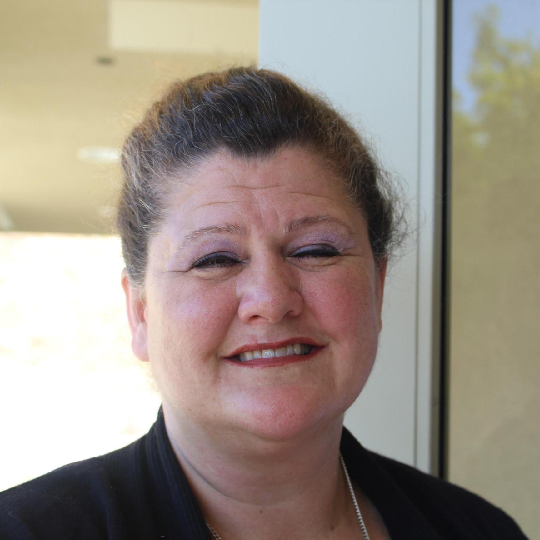Carolyn McFarland's Profile Photo