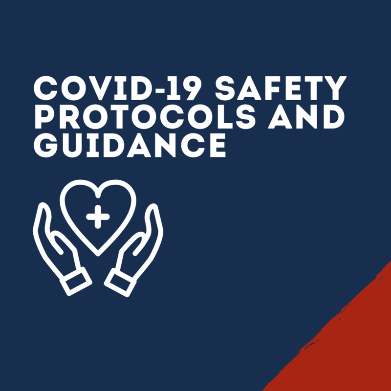 COVID-19 Safety Protocols Thumbnail