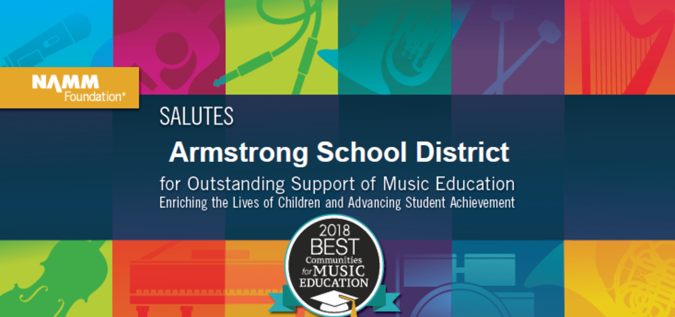 Armstrong School District