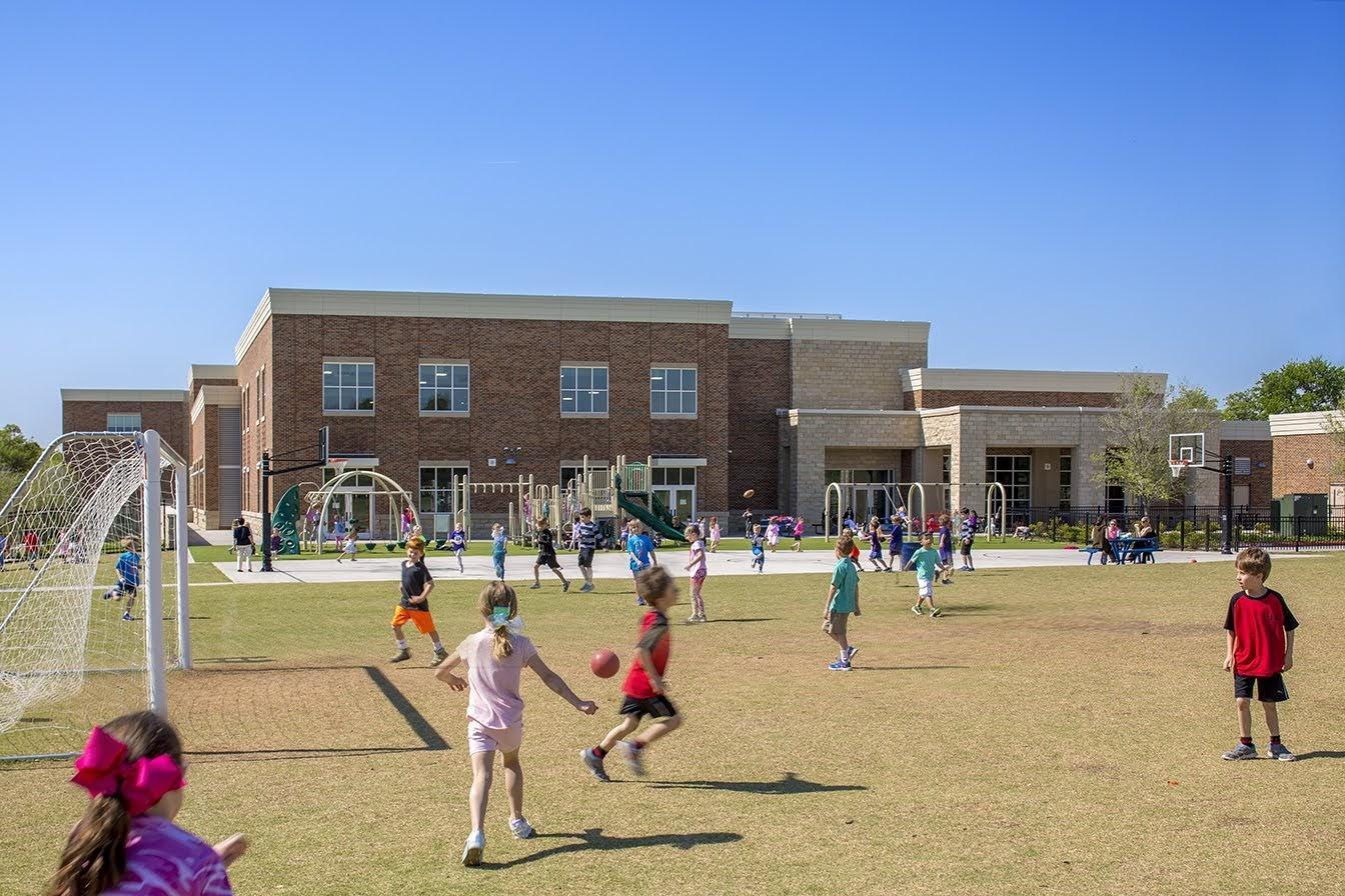 Elementary #5 playground