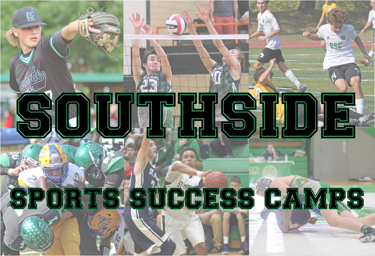 Southside Sports Success Camps for High School Students
