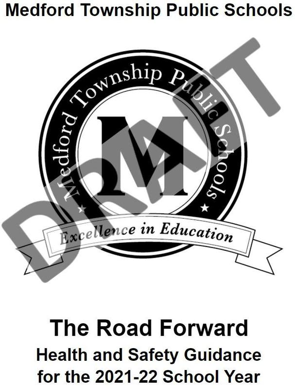 The Road Forward Cover Page