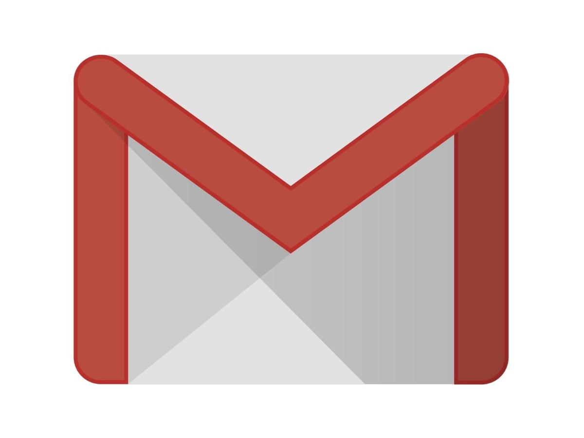 Logon to Gmail