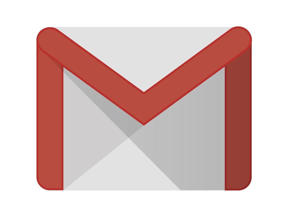 Logon to Gmail