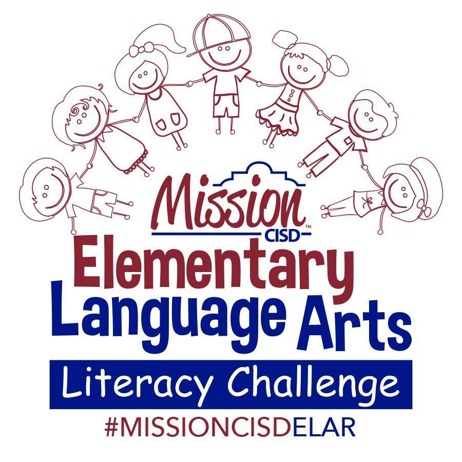 Elementary Literacy Challenge