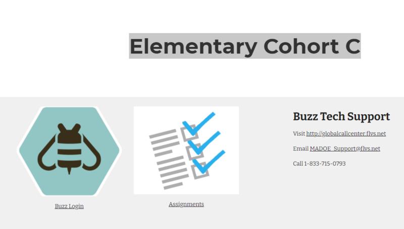 Elementary Cohort C Featured Photo